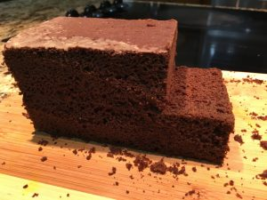 Торт Машинка – мастер-класс по оформлению-шаг 1