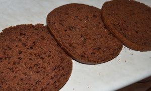 Как приготовить бисквитные коржи в мультиварке?-шаг 1