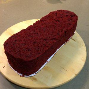 Какой торт для мальчика приготовить – сделайте торт Машинку!-шаг 1