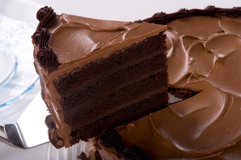 шоколадный пирог рецепт с фото пошагово с какао