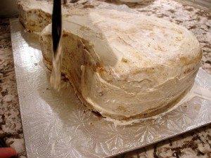 3D торт для мужчин Гитара-шаг 6