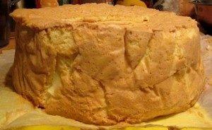 Торт Машинка – готовится проще простого-шаг 3