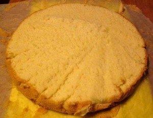 Торт Машинка – готовится проще простого-шаг 5