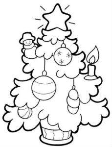 Как украсить Новогодний торт – праздничные трафареты для айсинга-шаг 1